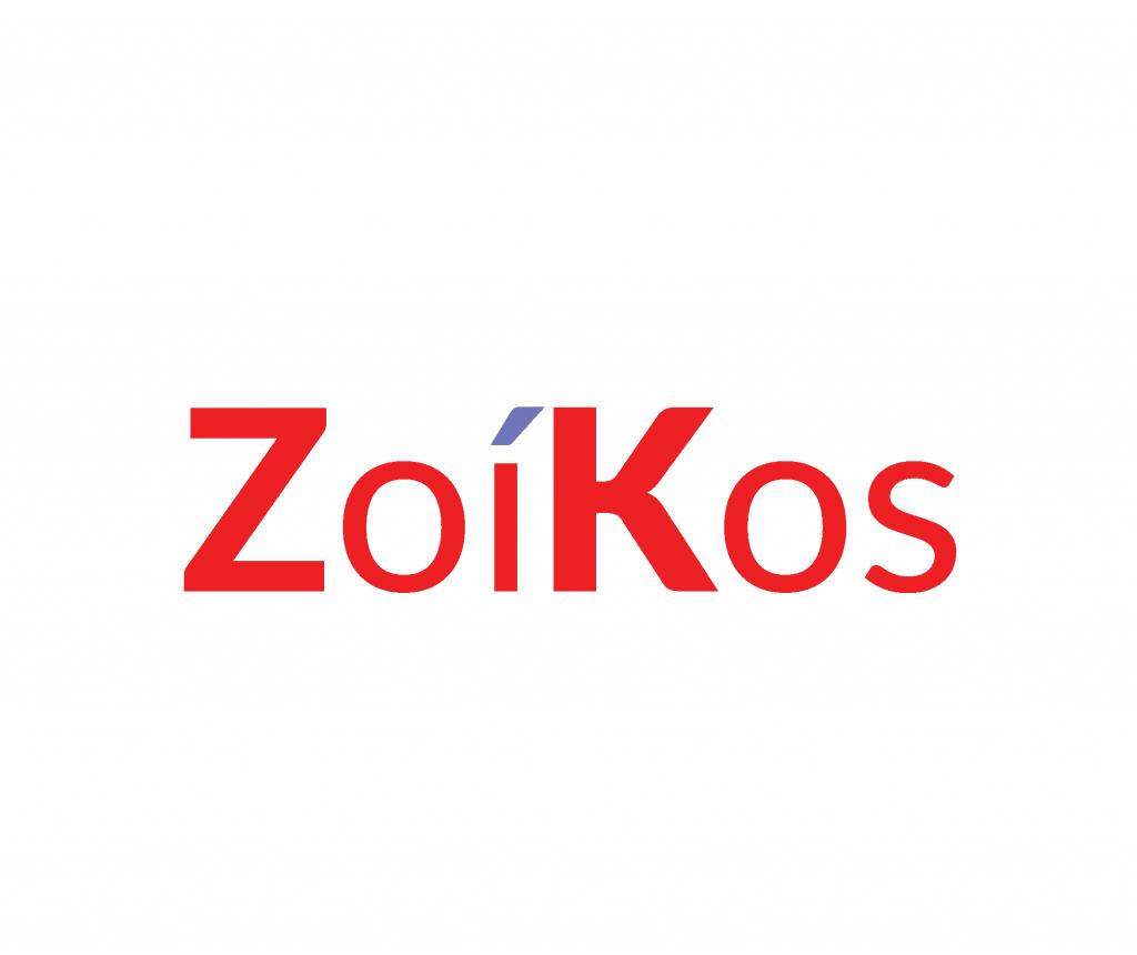 logo Zoikos product